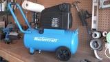 mastercraft 2 gallon air compressor manual