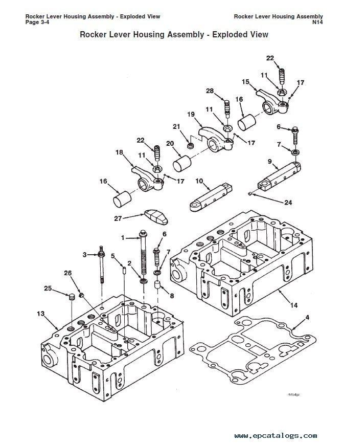 cummins n14 shop manual pdf