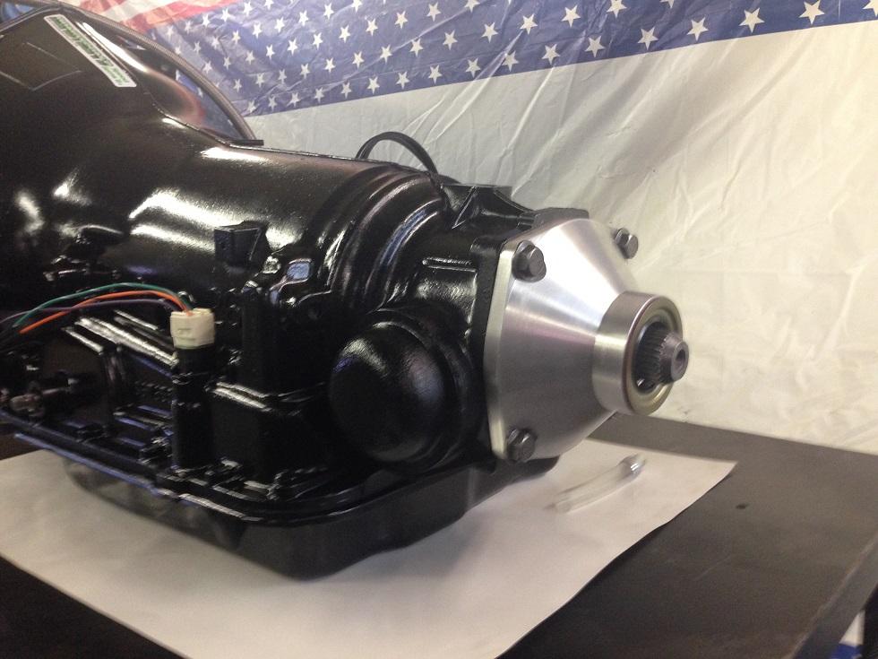 700r4 reverse manual valve body