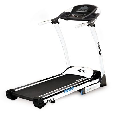 reebok i run treadmill manual