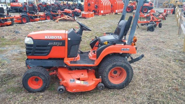kubota bx2230 service manual pdf