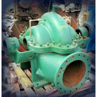 aurora centrifugal pump 411 bf manual
