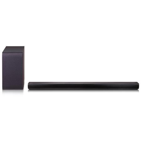 lg 320w sound bar manual