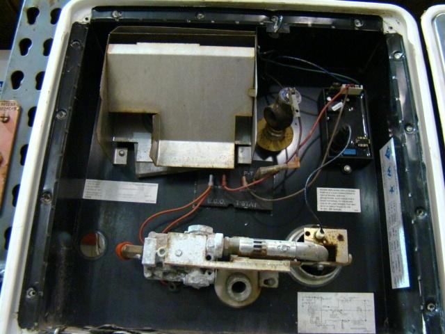 atwood rv water heater repair manual