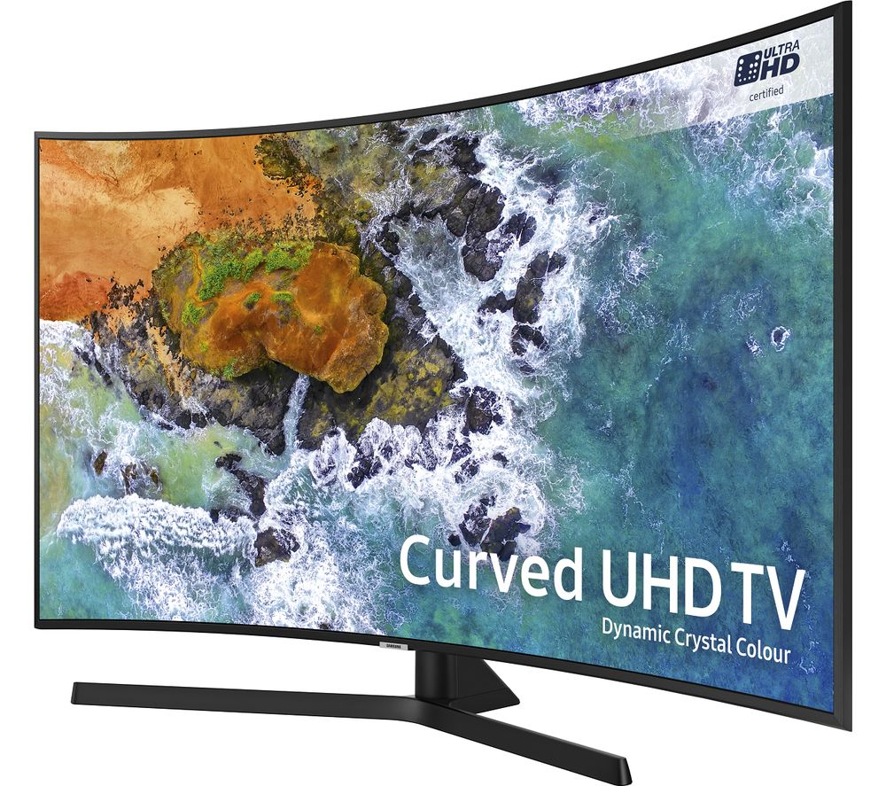 samsung 55 4k curved tv manual
