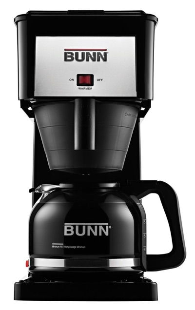 bunn bxb velocity brew manual