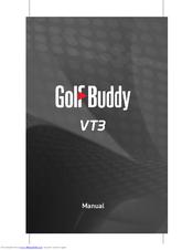 golf buddy tour gps user manual