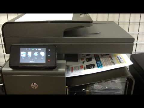 hp officejet pro x576 manual