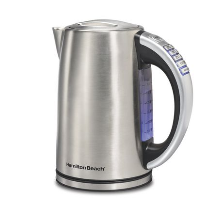 oster 1.7 l variable temperature electric kettle manual