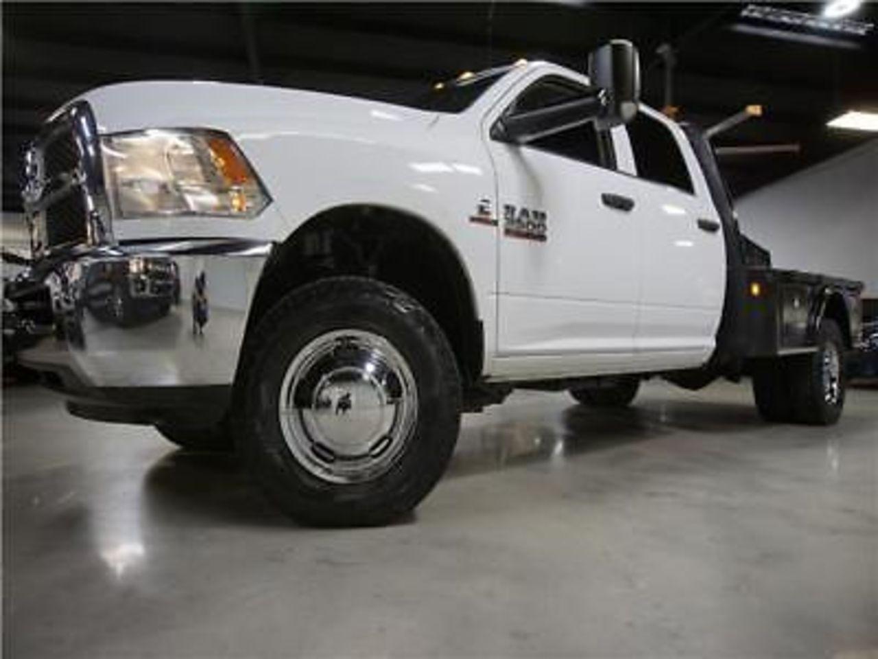 2012 dodge ram 3500 diesel owners manual
