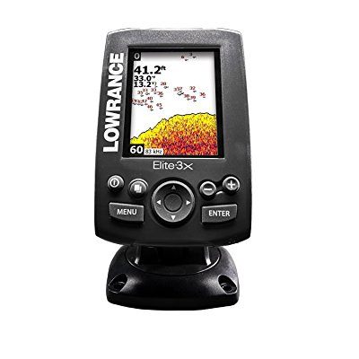 lowrance elite 3x dsi manual