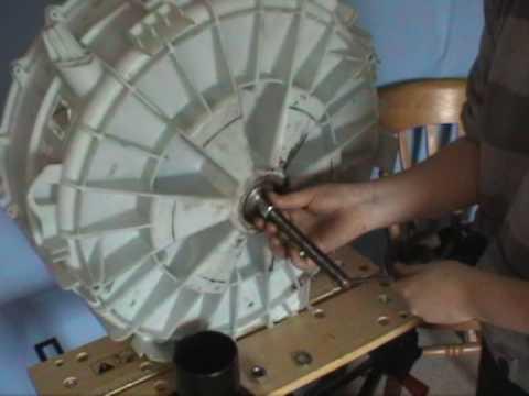 whirlpool cabrio washer repair manual