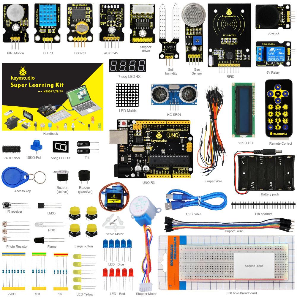 official arduino starter kit manual pdf