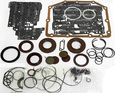 mazda 3 manual transmission rebuild kit