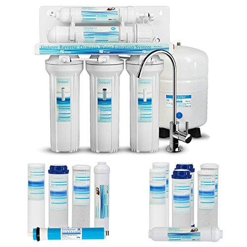 whirlpool reverse osmosis under sink water filtration system manual