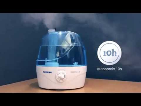 vicks starry night cool mist humidifier manual