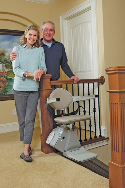 bruno stair lift repair manual
