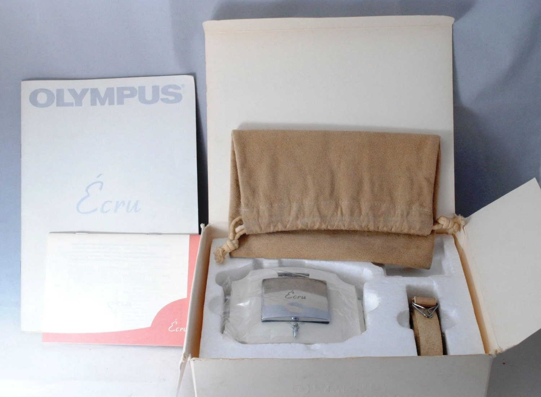 olympus stylus epic dlx manual