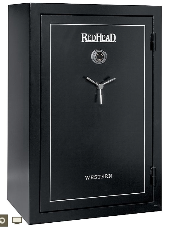 field and stream pro series gun safe manual