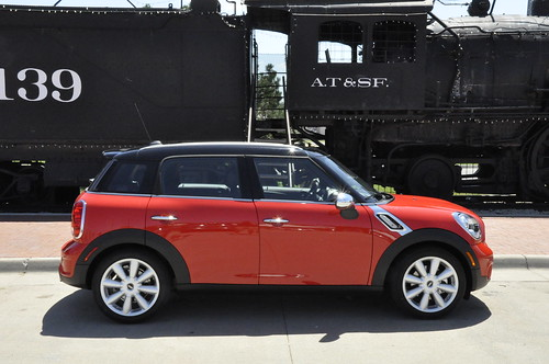 2011 mini cooper owners manual