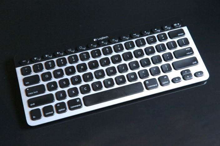 logitech ipad keyboard user manual