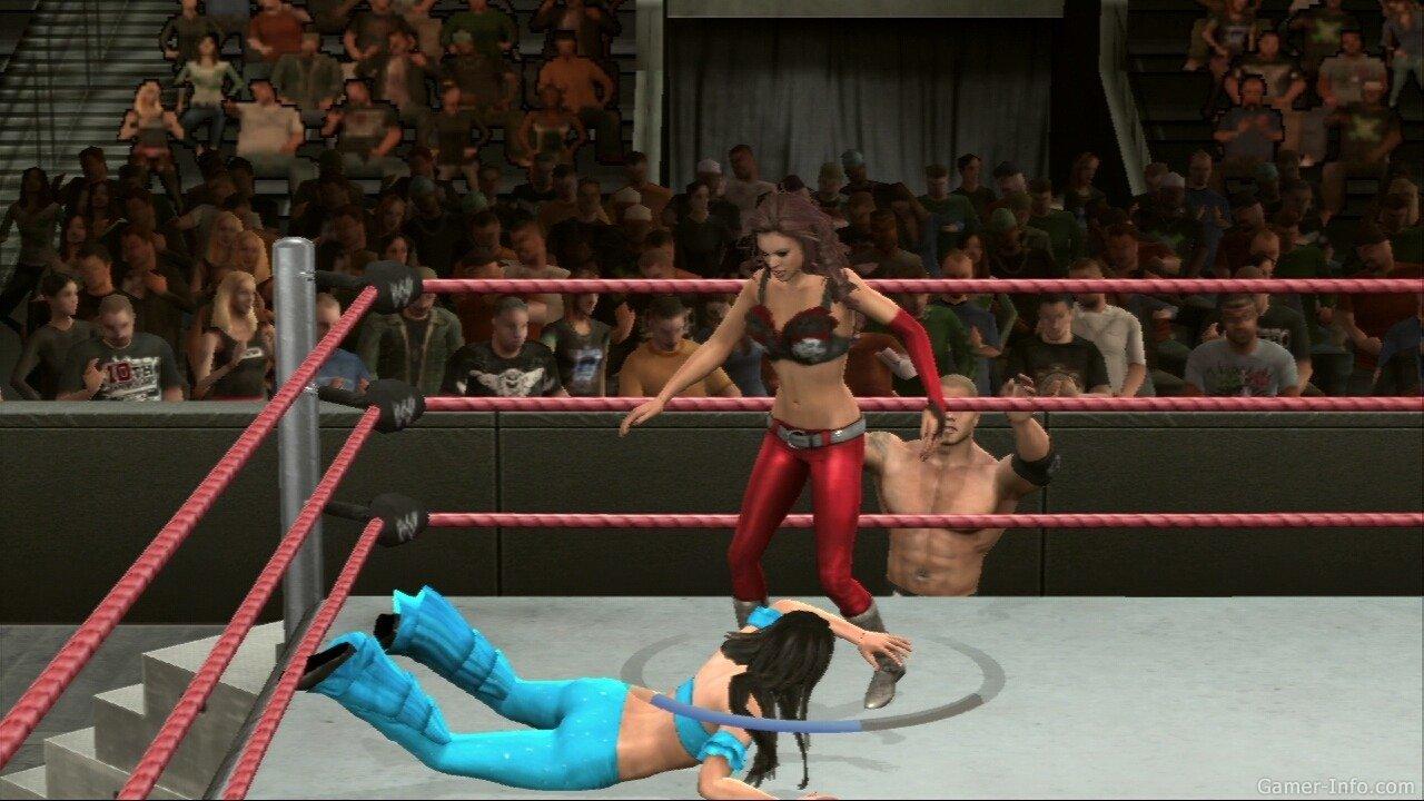 smackdown vs raw 2010 wii manual