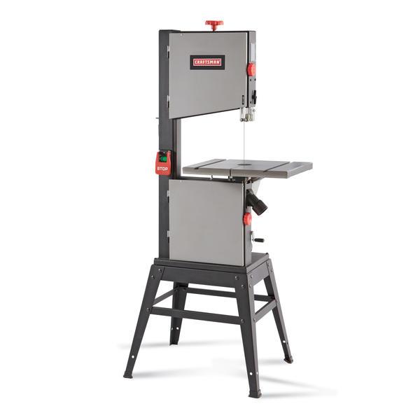 craftsman 10 inch table saw manual