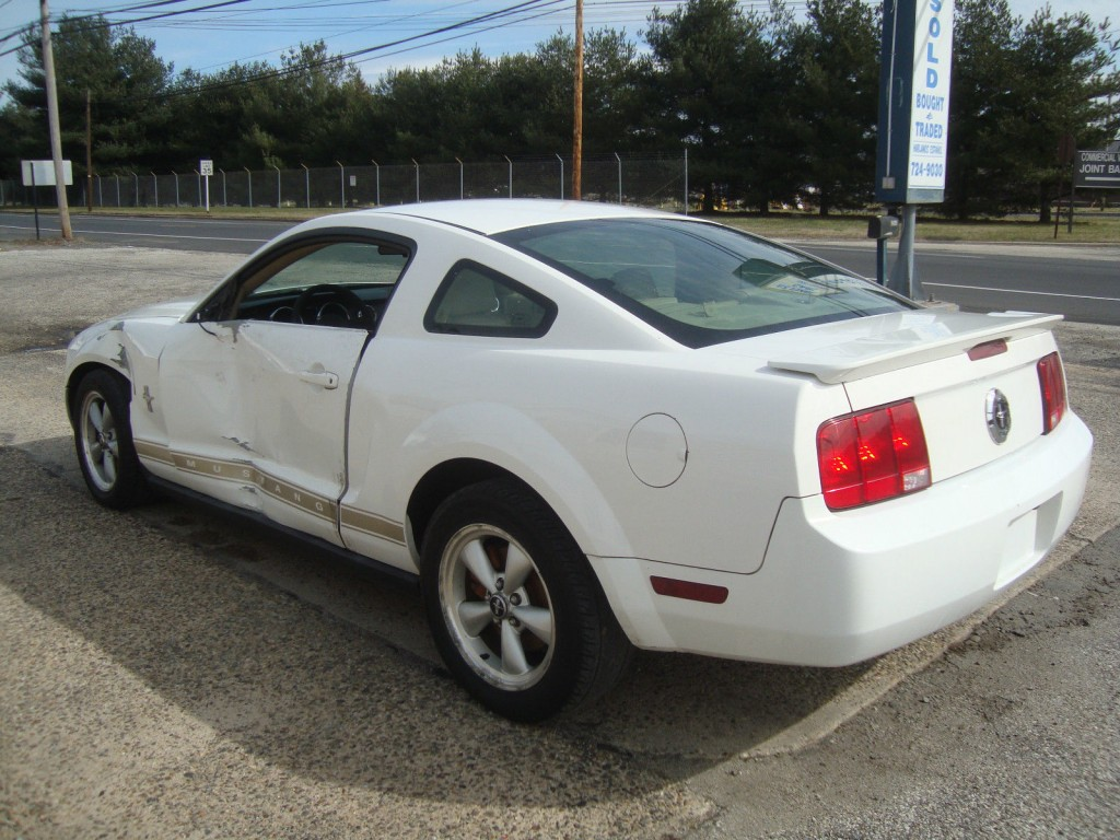 ford mustang manual transmission for sale