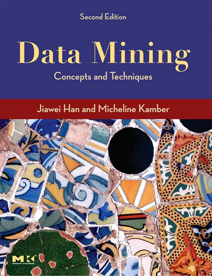 data mining concepts and techniques 2nd edition solution manual