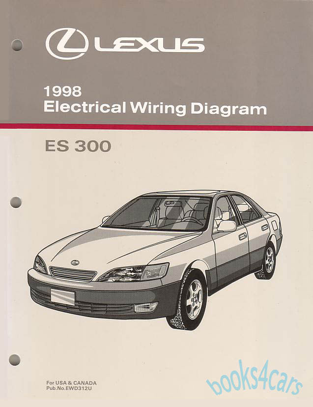 1998 lexus gs400 repair manual