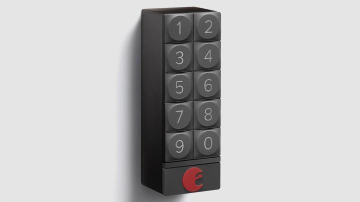 august smart lock manual open