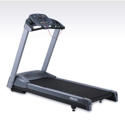 precor 9.23 treadmill manual