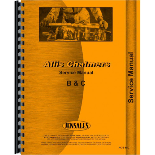 allis chalmers wd45 manual pdf