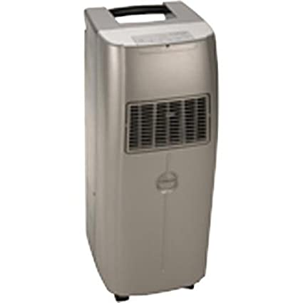 amcor portable air conditioner manual