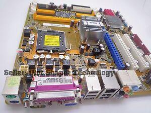 asus p5e vm do motherboard manual