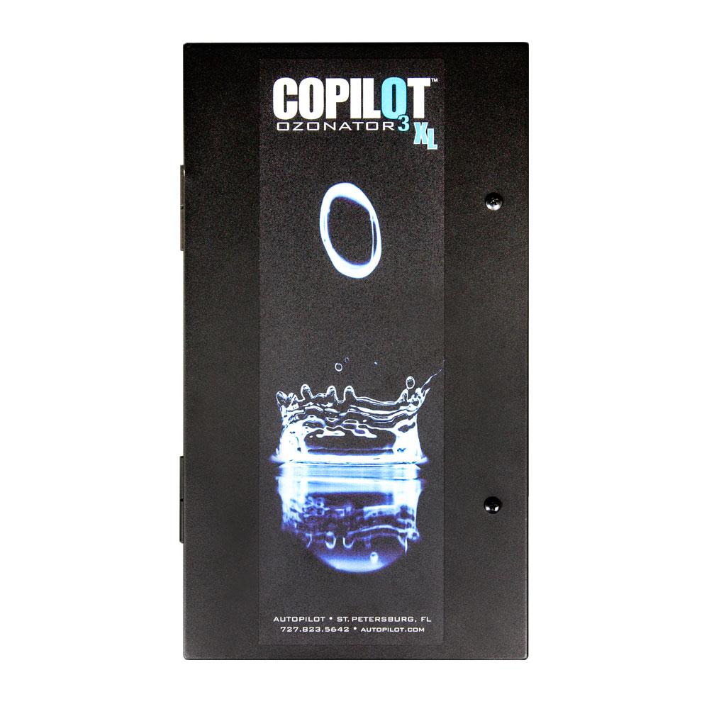 autopilot salt chlorine generator manual