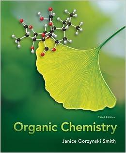 david klein organic chemistry 3rd edition solutions manual pdf