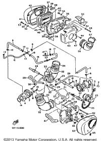 1995 yamaha virago 1100 service manual
