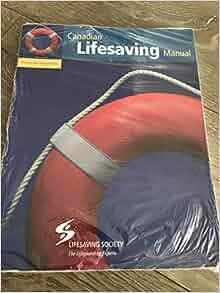 canadian lifesaving manual free download