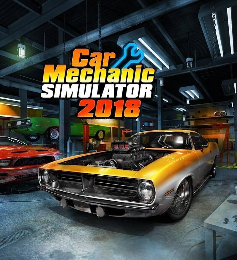 car mechanic simulator 2018 manual