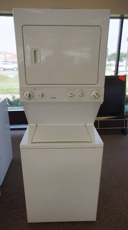 kenmore washer dryer combo manual