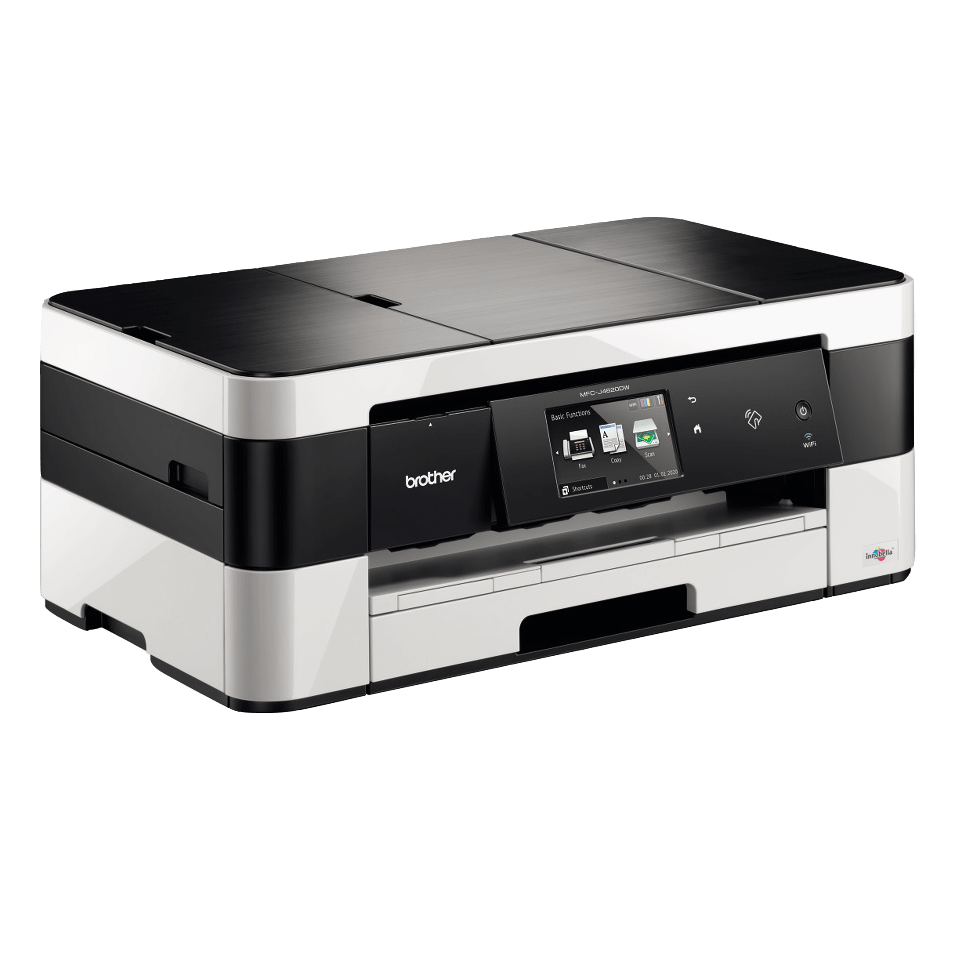 brother printer mfc j4620dw manual