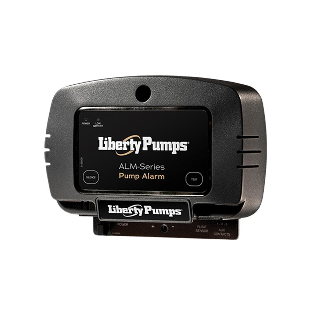 liberty pumps pro 380 manual