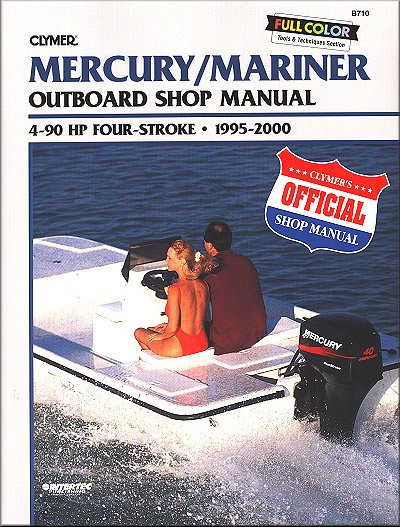mercury 50 hp 4 stroke manual