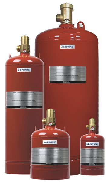 ansul fire suppression system manual