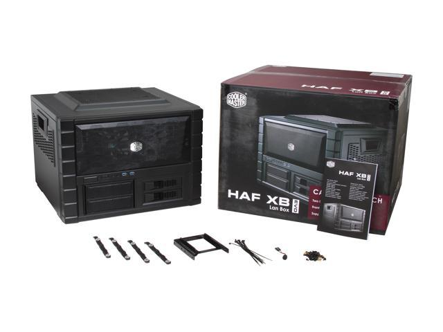 cooler master haf xb evo manual