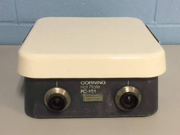 corning stirrer hot plate manual