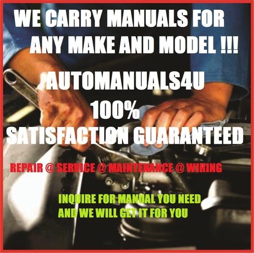 2012 dodge journey repair manual free download