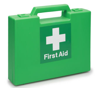 occupational first aid a reference and training manual