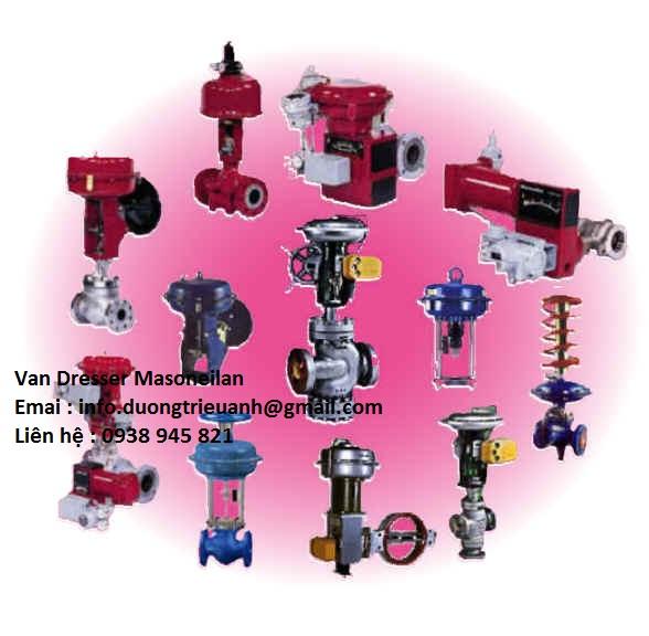 masoneilan camflex ii control valve manual